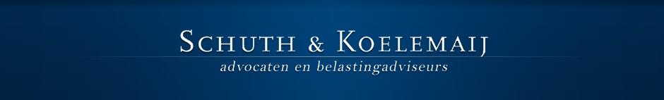 Schuth & Koelemaij